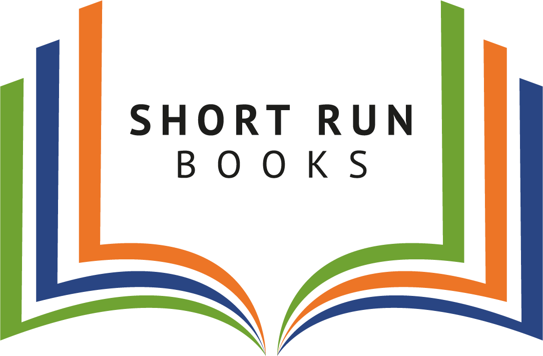 Short Run Books Logo