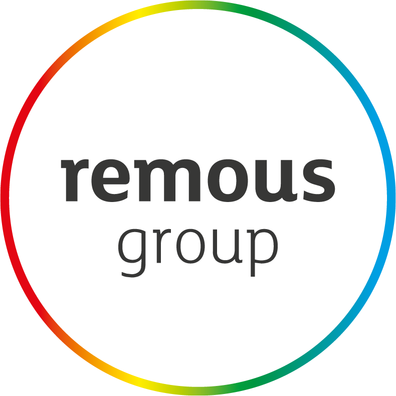 Remous group logo