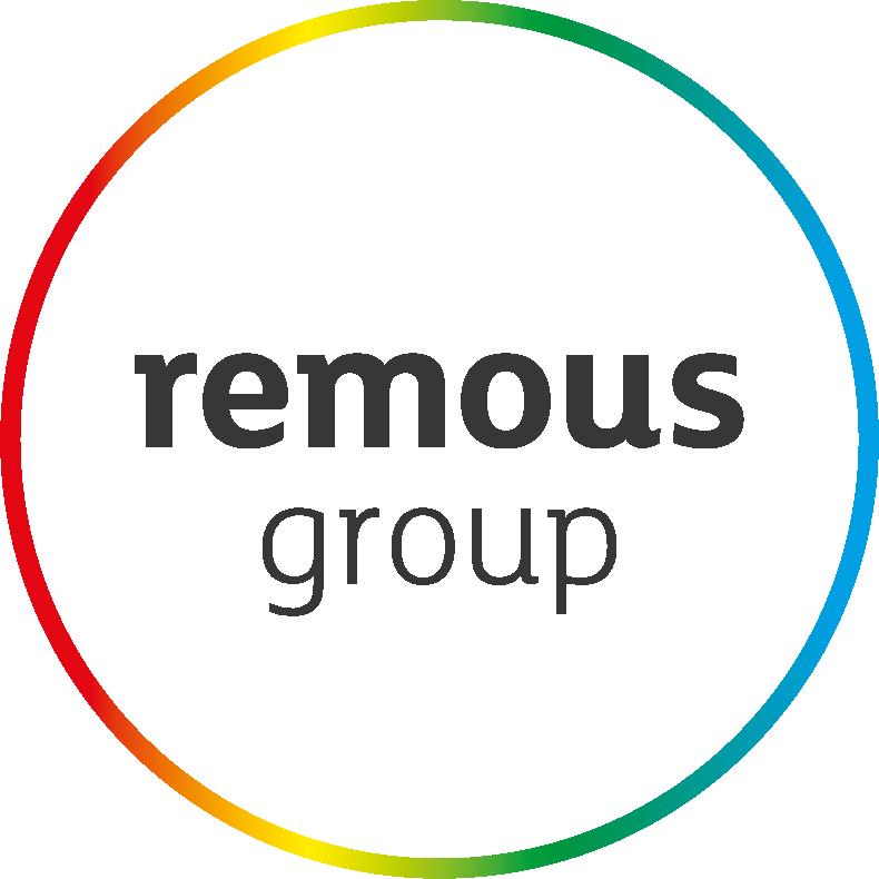 Remous group logo